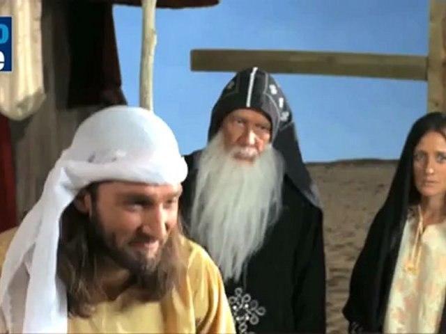 """""""L'innocence de l'islam"""" le film blasphématoire pour les musulmans."""