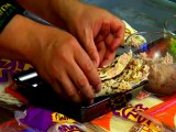 Azteca Food's Chef Gustavo Presents Cheesy Tuna Quesadillas