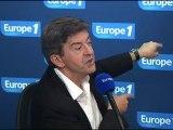 """Mélenchon : le traité européen, une """"police politique"""""""
