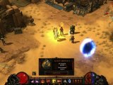 Diablo 3 - Road to Hardcore Inferno - Farming up to 2M XP and 127k Gold PER HOUR!