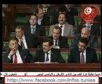 مداخلة السيد علي العريض حول أحداث السفارة 19/09