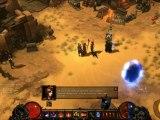 Diablo 3 - Walkthrough Ep.43   Unexpected Allies