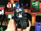 Collectible Spot - LegoDC UniverseSuperheroes6857The Dynamic Duo FunhouseEscape