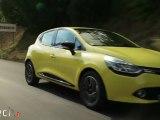 Renault Clio 4 : essai en vidéo de la nouvelle Clio