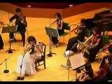 Guitare classique  - Kaori Muraji  - Aria Sulla IV Corda - J.S. Bach -