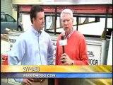 Overhead Door Company of Greenville SC - Providing Top-Quality Garage Door Services Since 1967
