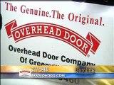 Overhead Door Company of Greenville SC - The Original Experts in Garage Door Repair & Services