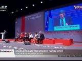 Evénements - Journées parlementaires du Parti socialiste