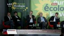EVENEMENT,Journée parlementaires du PC, du Centre et des Verts