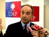 UMP - Annonce de création de 40000 postes d'enseignants