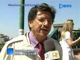 I Lions Donano 16 Alberi Al Parco Gioeni - news D1 Television TV