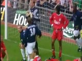 11-09-1999 - Liverpool vs Manchester United - Manchester United EPL CLassics (Highlights)