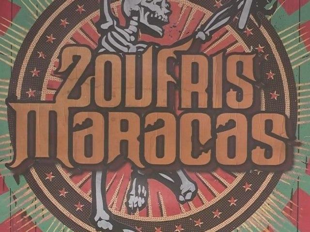 Happy UPEC : Zoom sur le Festi'val de Marne et le concert en avant-première des Zoufris Maracas
