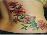 tattoos designs for men - back tattoos for men - shoulder tattoos for men