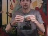 Juan Hundred Dollar Bill Switch (with Hundy 500 Bonus) by Doug McKenzie (DVD) - Magic Trick