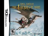 How to Download Final Fantasy The Four Heroes of Light US NDS ROM