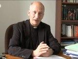 Mgr Pierre d'Ornellas, à propos de la visite Ad Limina à Rome