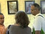 Journées du patrimoine : concours de peinture rapide et exposition à la Ferme.