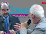 82e congrès de l'ADF : Claudy Lebreton, Président de l'ADF