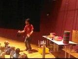 jonglages amateurs
