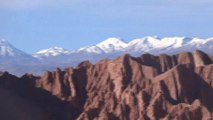 CHILI- San Pedro de Atacama: Le desert à perte de vue