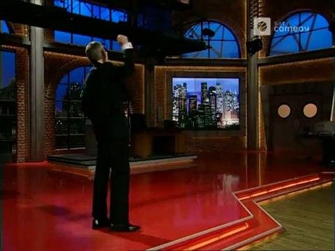 Die Harald Schmidt Show vom 30.11.2000