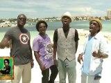 Stinkin Wayz (Bahamas) - Message for GBOB 2012 World Final