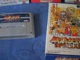 Garou Densetsu Special - Fatal Fury Special - Super Famicom