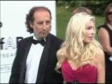 Le festival des star à Cannes: de Eric Cormier à Sharon Stone!