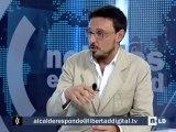 Ciencia con Jorge Alcalde  - 21/09/10