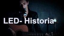 Led - Historia - Videoclip Música Cristiana