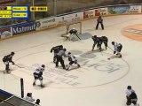 Hockey : Rouen-Caen Coupe de la Ligue phase de poule : J2 saison 2012-2013