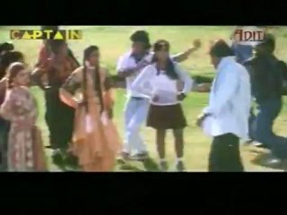 Aaya Tuofan_Song 1