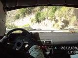 Rallye de l'Escaréne 2012 Es: Col de braus / la Cabanette