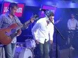 Marc Lavoine - Auprès de toi mon frère en live dans le Grand Studio RTL
