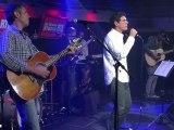 Marc Lavoine - Je descends du singe en live dans le Grand Studio RTL
