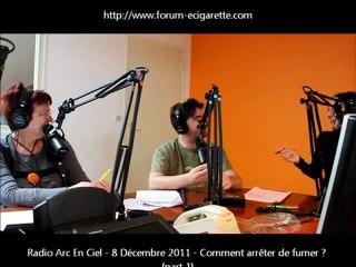 Cigarette Electronique - Hors Normes - Radio Arc-en-ciel - Part 1