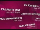 SLAVA SNOWSHOW EN 3D - Bande-annonce VF