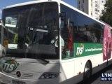 TIS : Deux nouvelles lignes inaugurés (Sarthe)