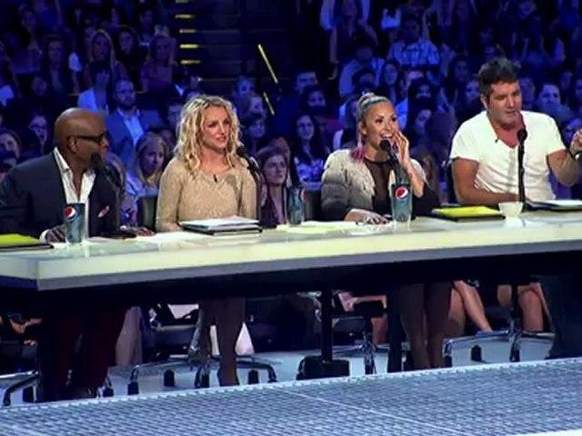 The X Factor USA - Episode 9 - S2 [10.10.2012] Part 2