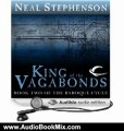 Audio Book Review: King of the Vagabonds: Book Two of The Baroque Cycle by Neal Stephenson (Author, Narrator), Simon Prebble (Narrator), Kevin Pariseau (Narrator)