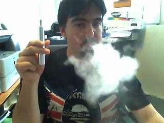MOD cigarette électronique - Test rapide precious LV2