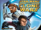 StarWars The Clone Wars Jedi Alliance