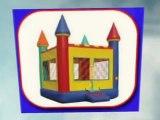 Fun Depot Moonbounce Rentals | Fort Meade MD | 410-418-9714