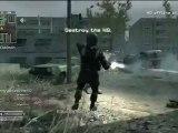 CoD4 Shotguns (Call of Duty 4: Modern Warfare Shotguns Only HQ)