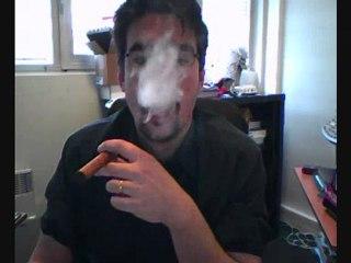 Cigarette electronique - Janty KissBox Vs E-Xtrem-Cubain
