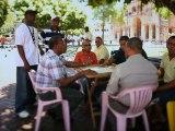 Ep 03 : Planète Orange, Les stations solaires Oryx en République dominicaine - FR