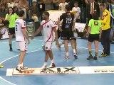 Les réactions après Aix en Provence - PSG Handball