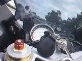 S1000 RR BMW Circuit du Val de Vienne Vigeant