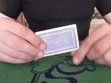 magie carte volante explications